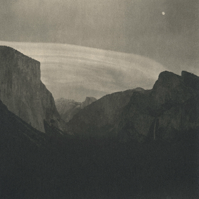 takeshi shikama silent respiration of forests yosemite